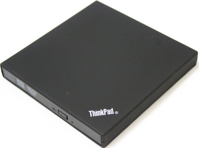 Дисковод CD IBM  USB Thinkpad DVD