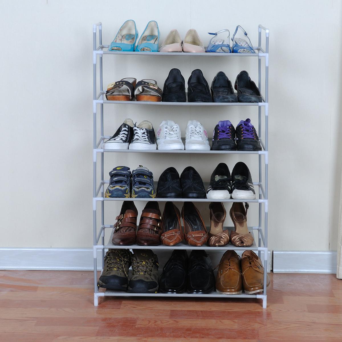 Полка для обуви своими руками фото размеры