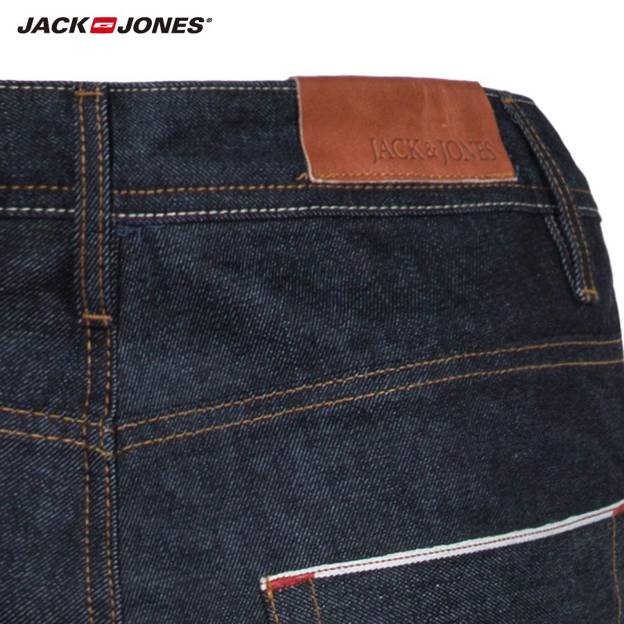 Джинсы мужские Jack Jones 0114 JackJones 213332012