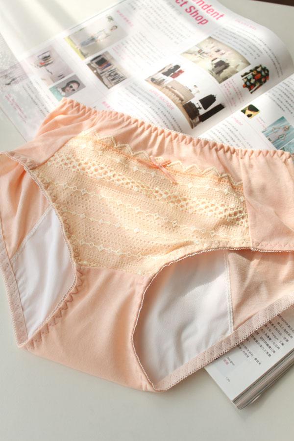 Цвет: Оранжевые и розовые кружева (1036)