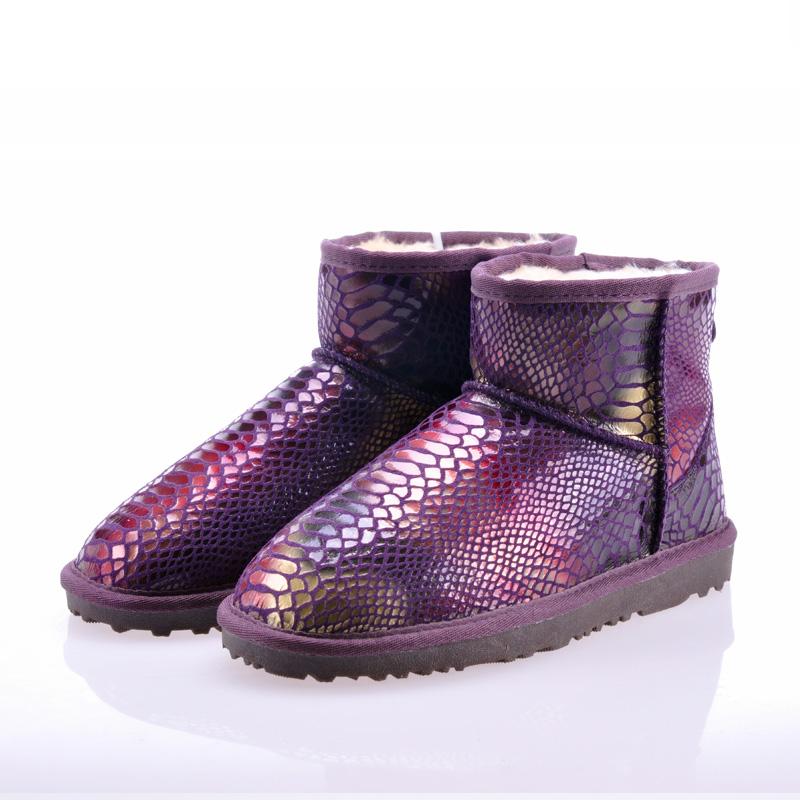 Цвет: Фиолетовый змеевик