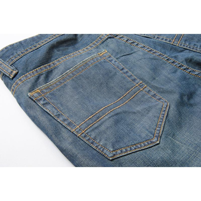 Джинсы мужские Others 5601 Классическая джинсовая ткань 2012