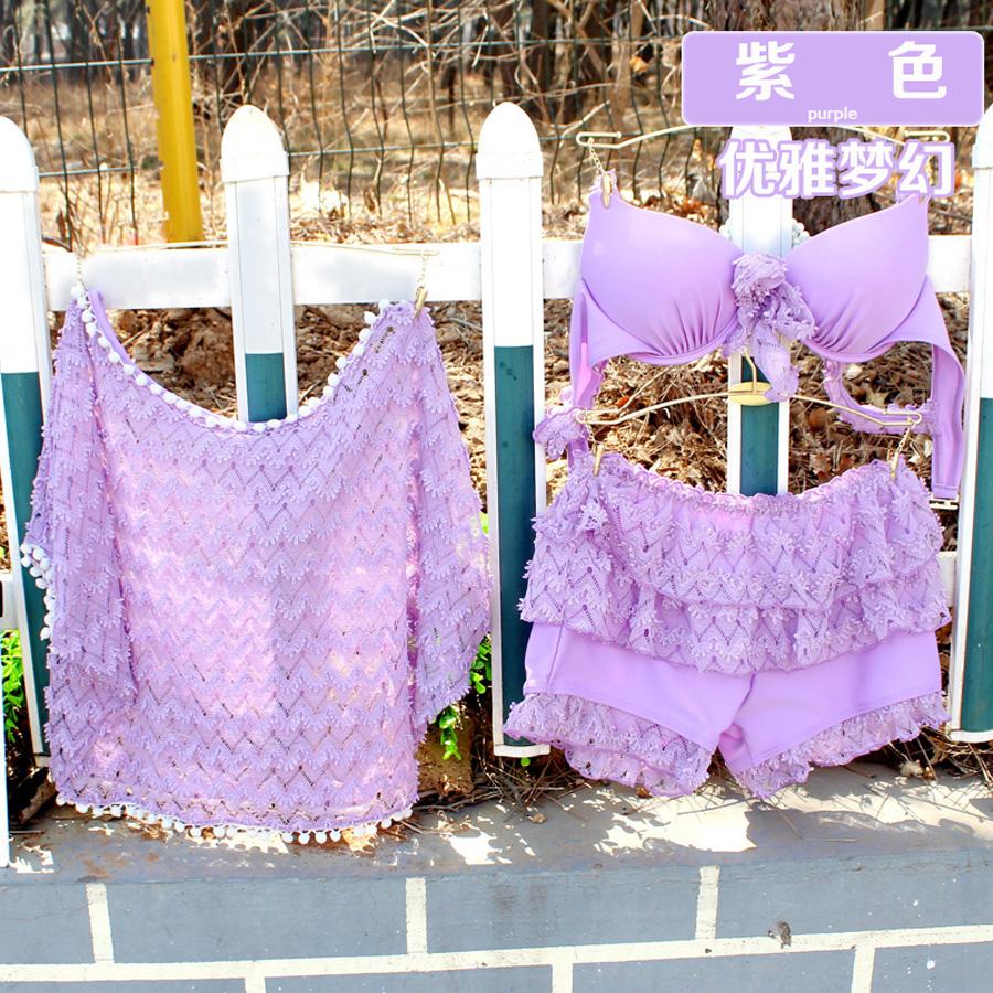 Цвет: Фиолетовый の