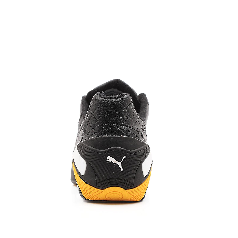 Спортивная обувь Puma 1pu30411501 30411501 Другой материал Зима 2011 Унисекс Износостойкая резина