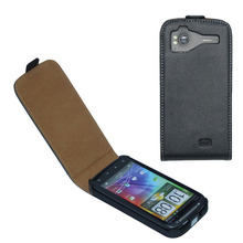 sensation Flip For Genuine Case HTC Leather G14