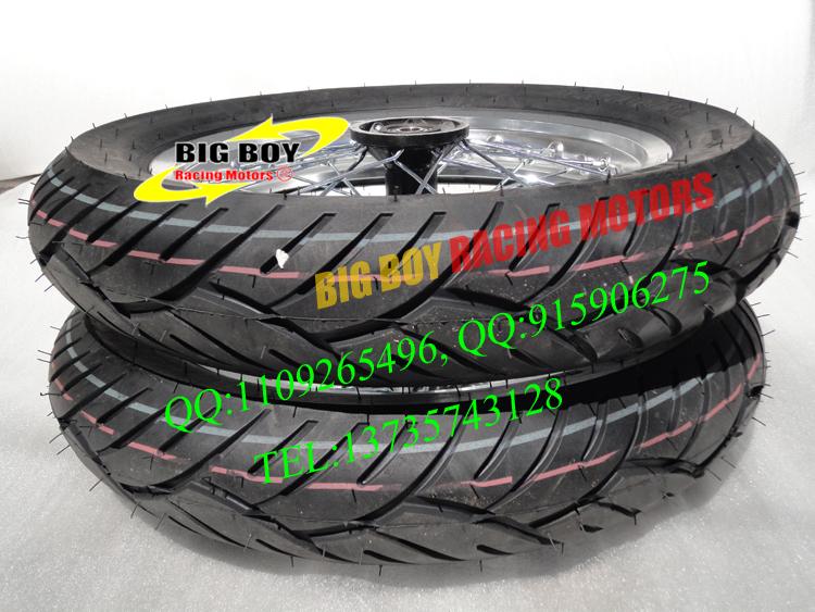 Шины для мотоциклов Huayang размер орла Аксессуары/14-дюймовый Кавасаки шоссе 1,85-14 шоссе беременности до и после модификации Другой бренд
