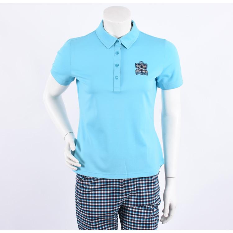 Корея соотношение звук сдерживать аромат счетчик женщины подлинный  16 год лето хлопок уютный твердый T футболки рубашка 862161532