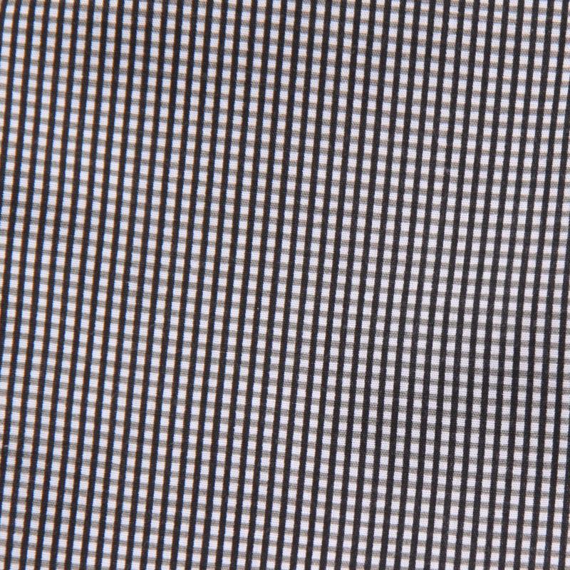 женская рубашка Xiaoya one thousand more LP/1005 Повседневный Длинный рукав В клетку Воротник-стойка