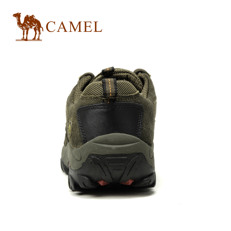 трекинговые кроссовки Camel 1660026. Camel Китай Мужчины