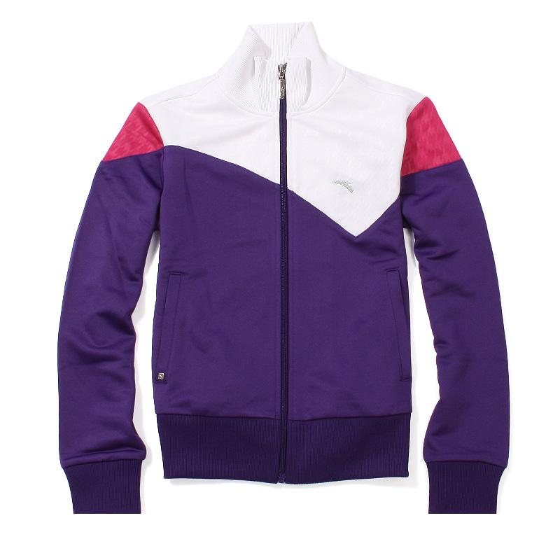 Цвет: Фиолетовый / белый / темно-розовый