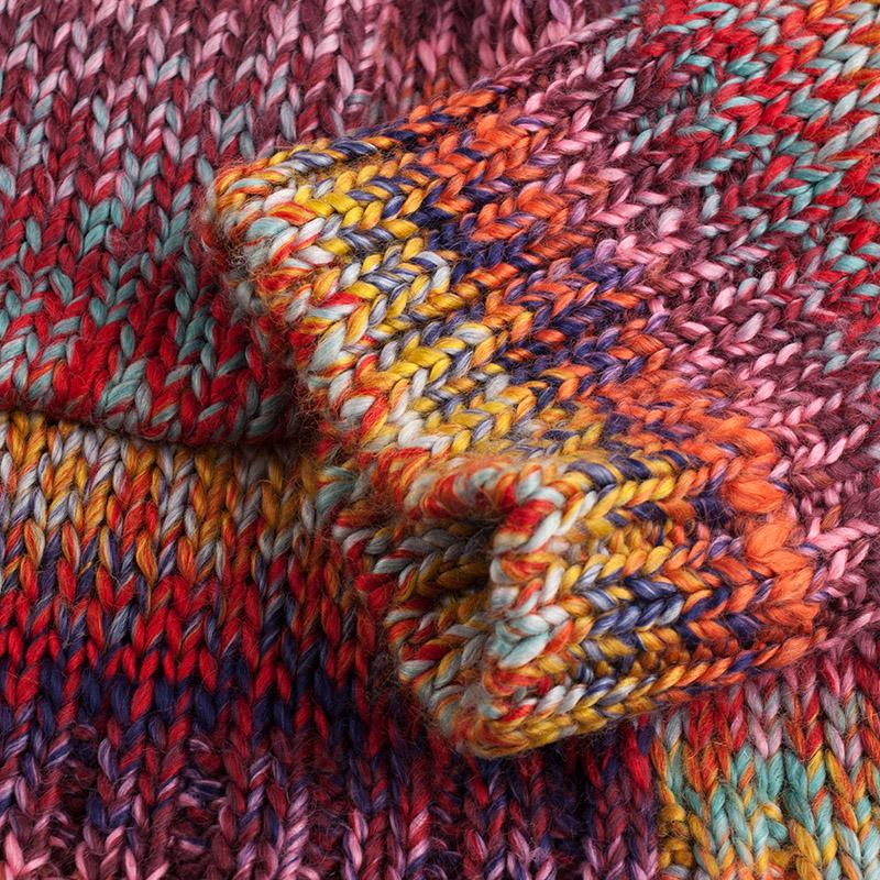 Трикотаж Othermix 22n5602 Осень 2012 Карман Классический рукав Отложной воротник