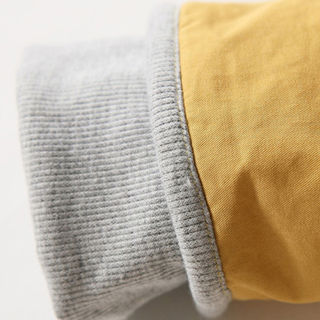 韩版修身中长款加厚棉衣 4色可选