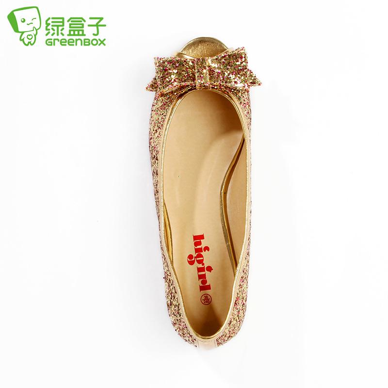 Обувь для родителей и детей Higirl HS2001700 Hi Girl Плоская подошва Без шнуровки