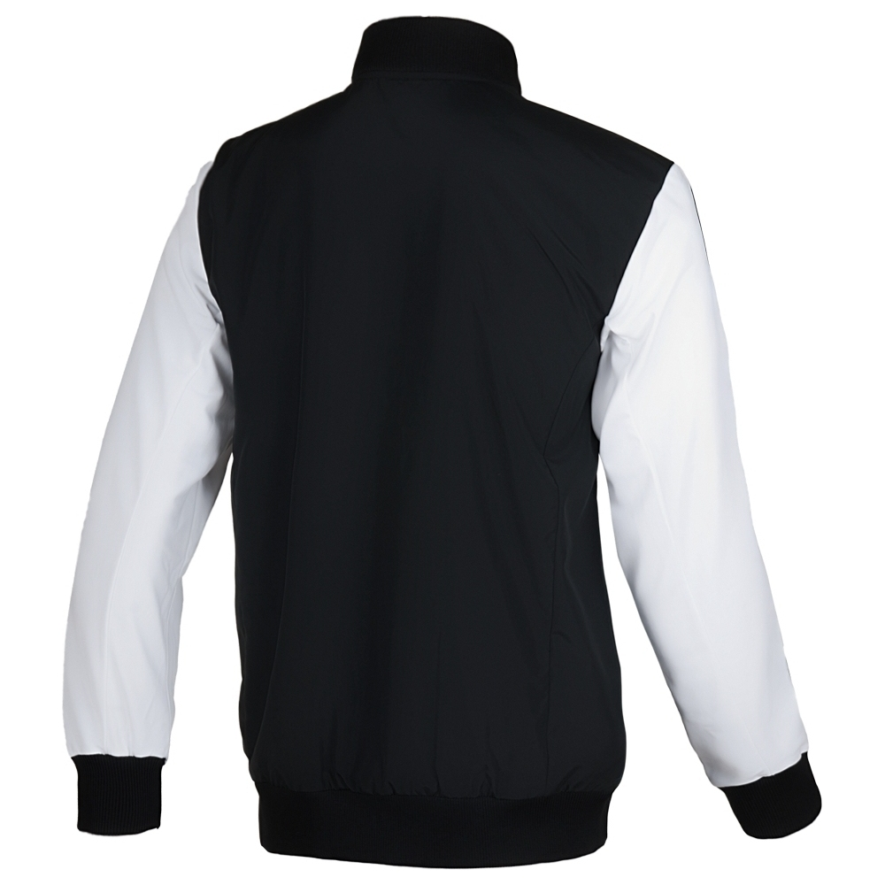 Chrysler baseball jacket coat