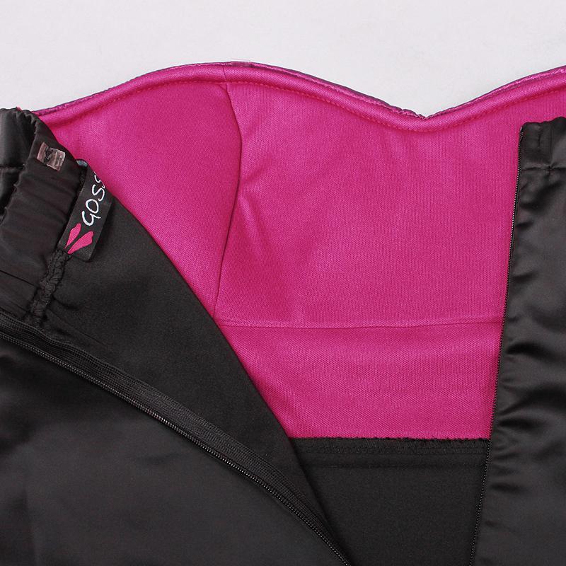 Вечернее платье Gossip.d fw1022 1022 Gossip.d Зима 2013 Средней длины (76-90см)