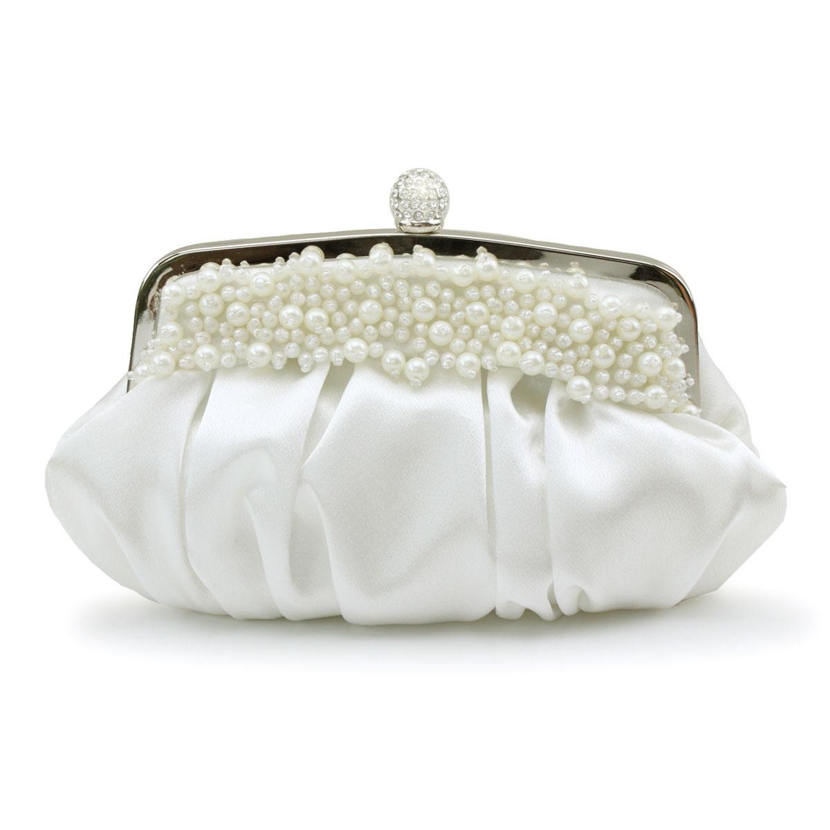 新娘包2013新款正品I13T手工串珠女包 宴会包公主包淑女包新娘包小拎包
