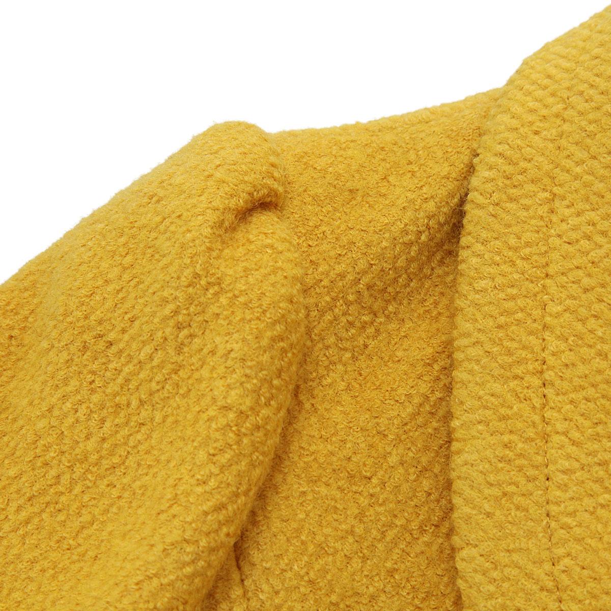 женское пальто Qiushuiyiren 2013 Qiushuiyiren Объемный рукав