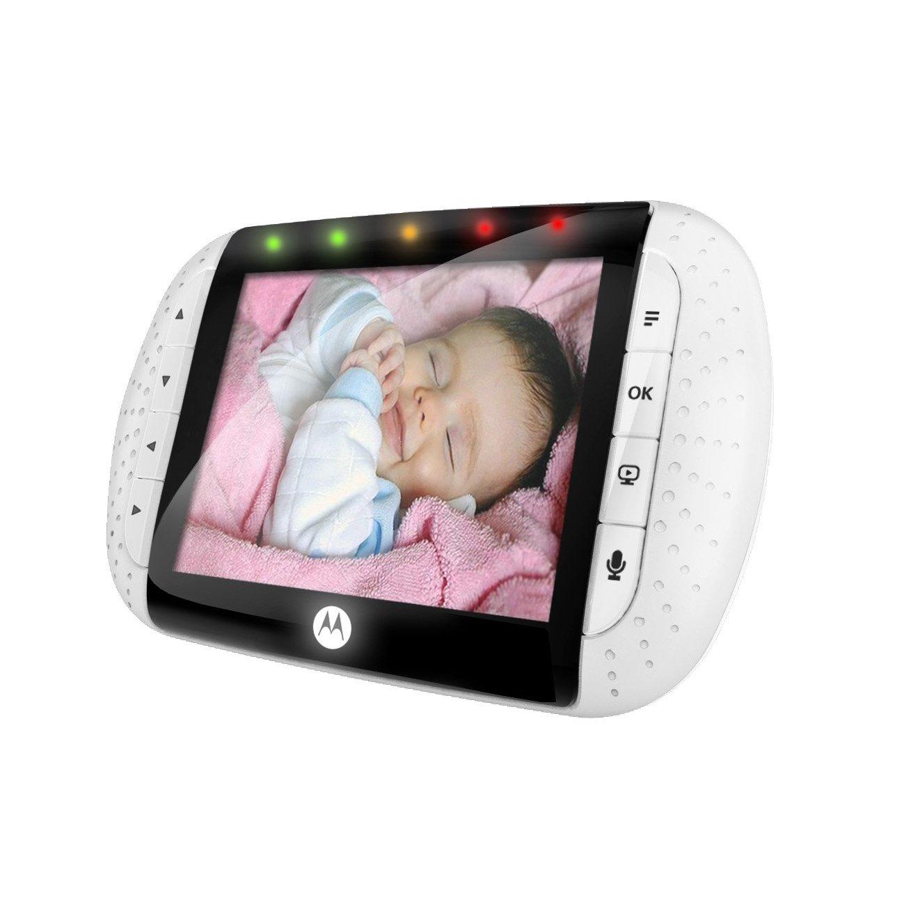 Детский монитор Motorola motorola  Motorola MBP36 3.5