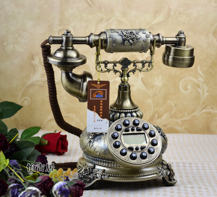 Проводной и DECT-телефон Other phone brands