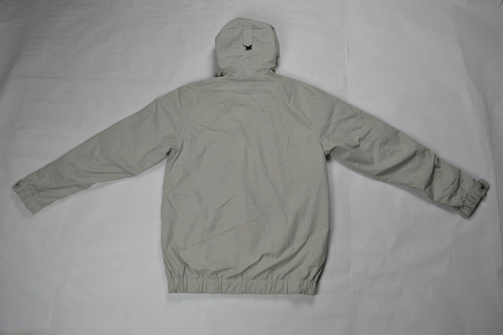 Спортивная куртка Adidas 678767 Originals Мужская Воротник-стойка Молния