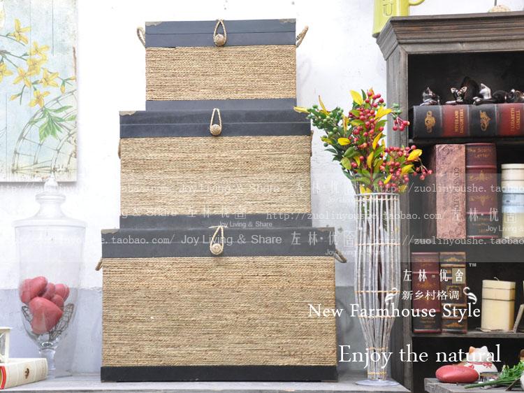 Коробка для одежды Zuolinyoushe