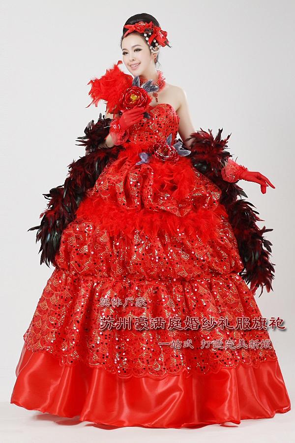 Вечернее платье Ho Man Ting L39 L39K Ho Man Ting Длинная юбка (106-125см)