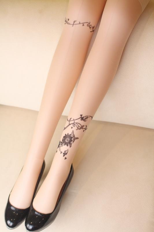Цвет: лиана