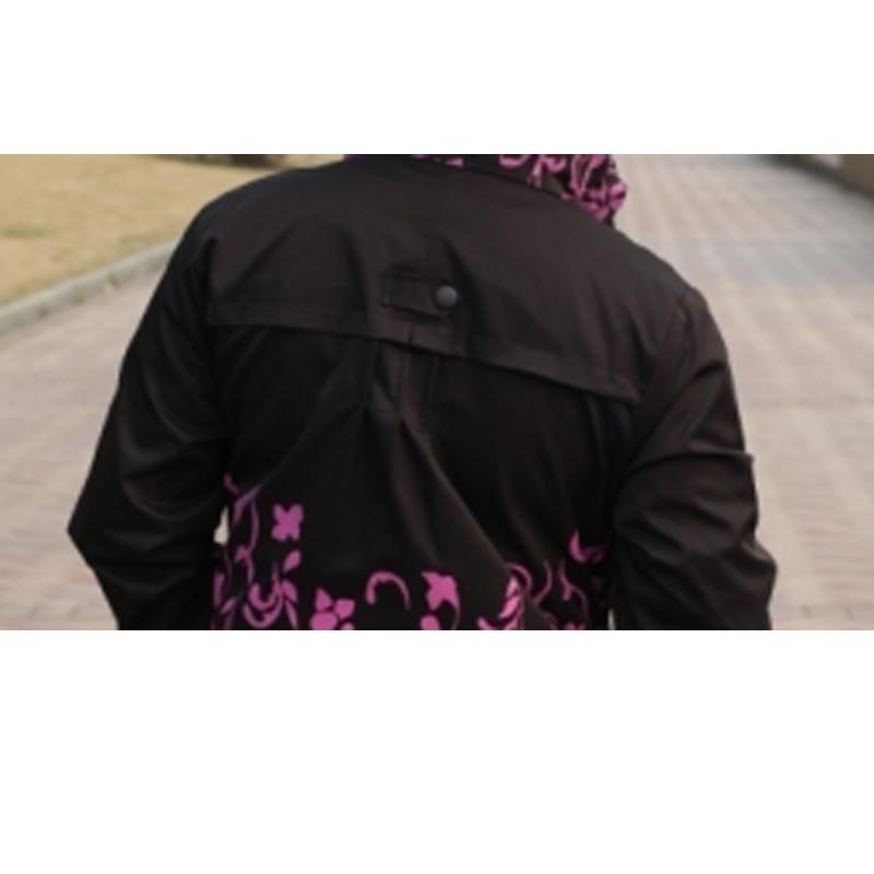 Одежда для дам Новая весна носите Старая одежда случайный пиджак интеллектуальной мать женщин среднего возраста одежда куртки cw37 Пожилых людей (40-55 лет)