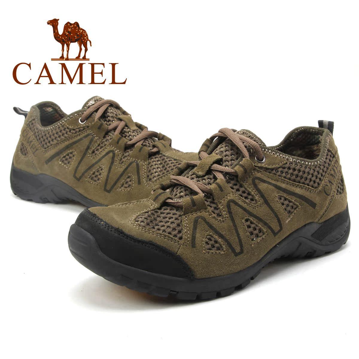 трекинговые кроссовки Camel 2001327. 2001327 Camel Китай Мужчины