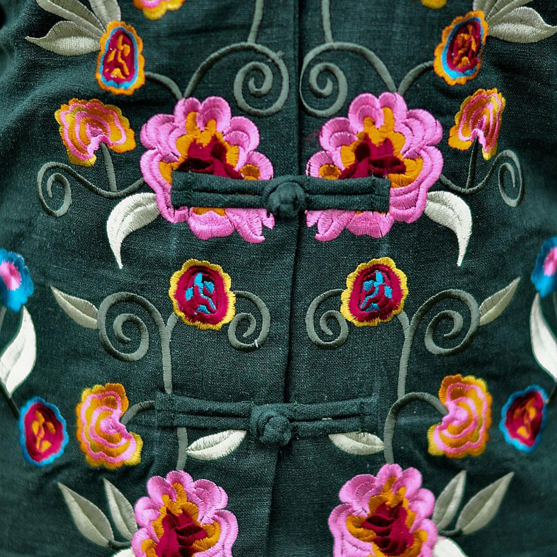 Женская утепленная куртка Nan hp1010a Облегающий покрой Длинный рукав