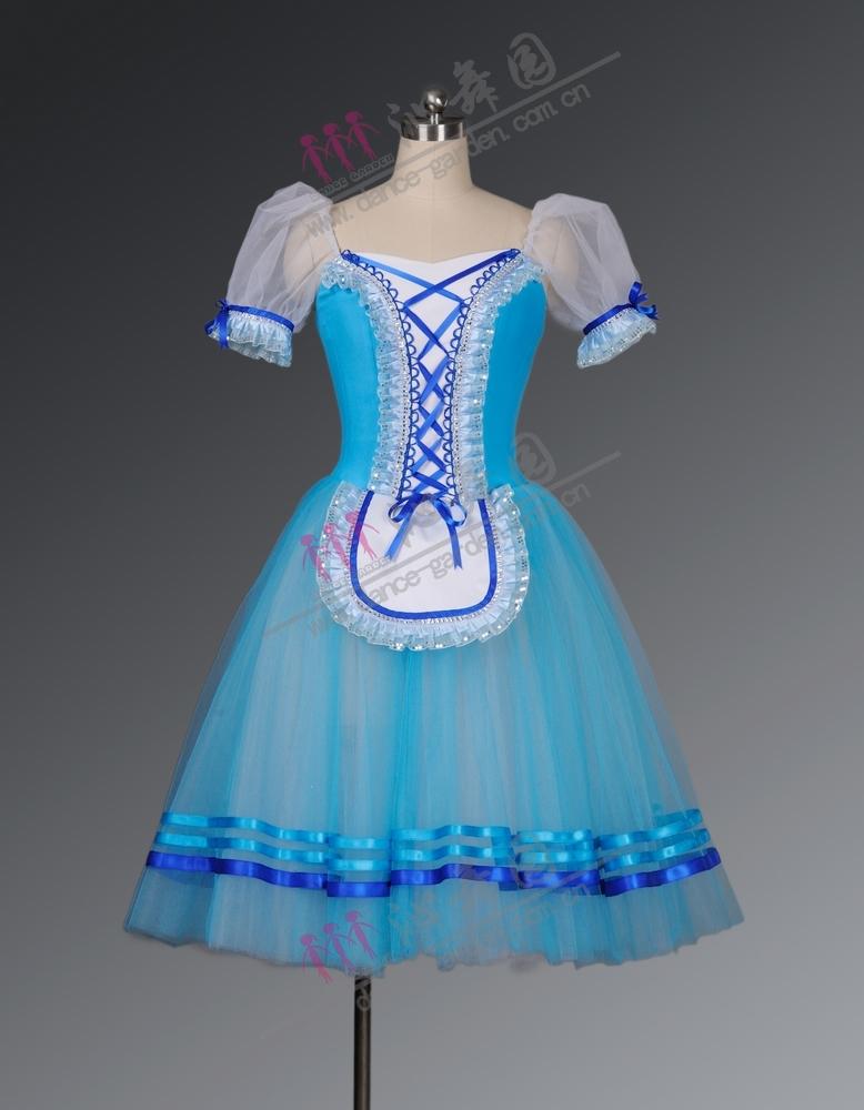 Балетные костюмы The Qin Dance Park bly1073 TUTU