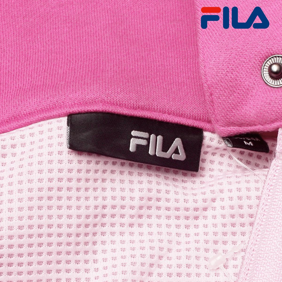 Спортивная толстовка Fila 5045221/3 5045221-3 Женские Осень 2010