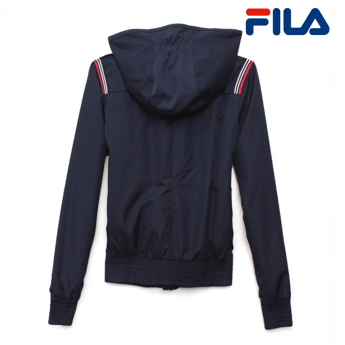 Спортивная куртка Fila 5046302/1 5046302-1 Женские