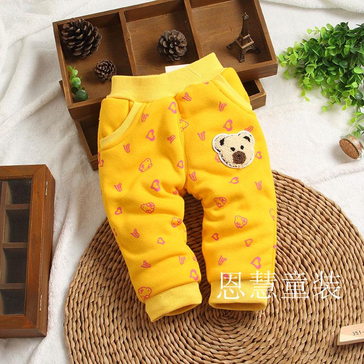Цвет: Печать Винни-желтые