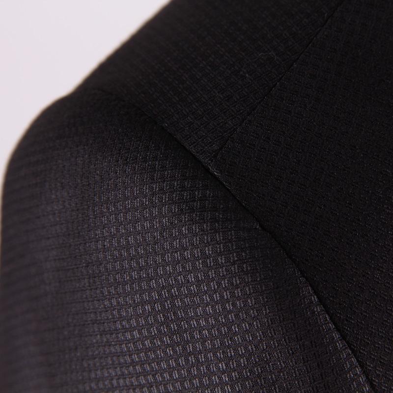 Деловой костюм Romon 6s15059 Однобортная на две пуговицы Классический (воротник шириной 7- 9см) Осень