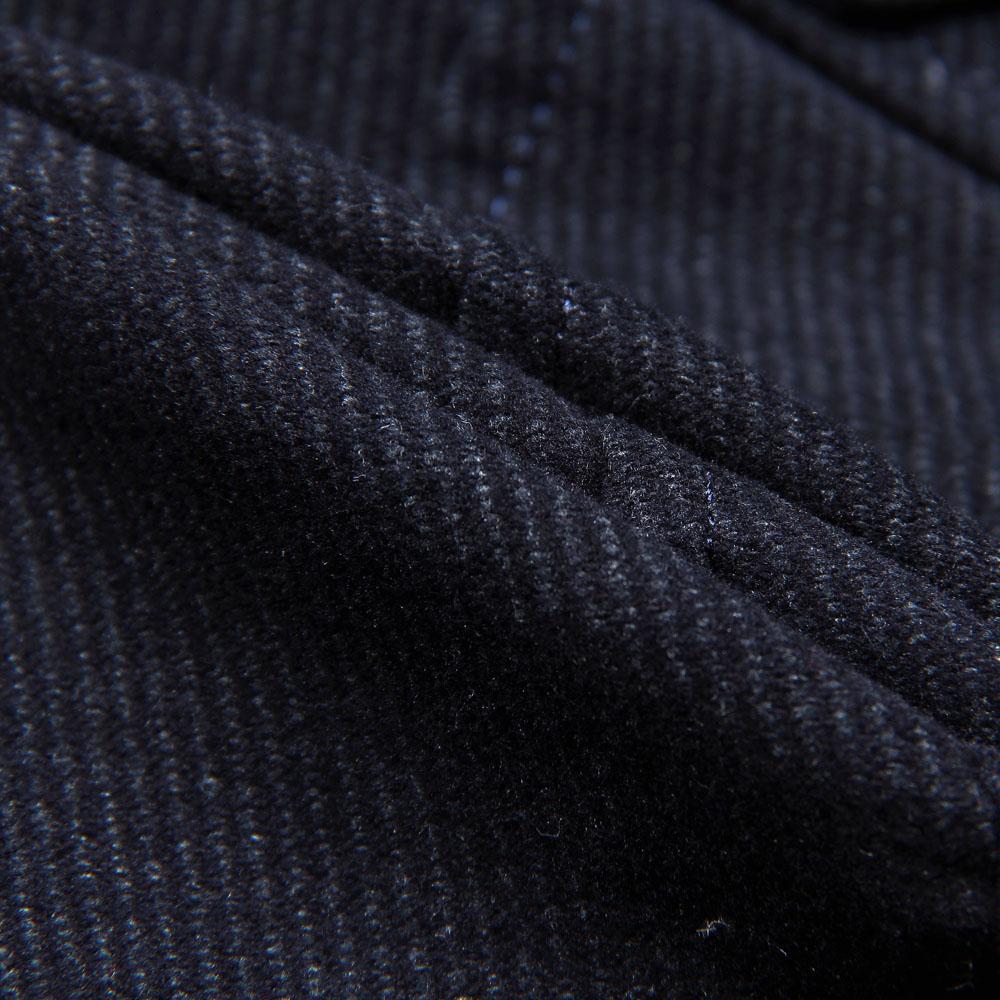Пальто мужское Firs 2013 D09321 Без воротника со стойкой