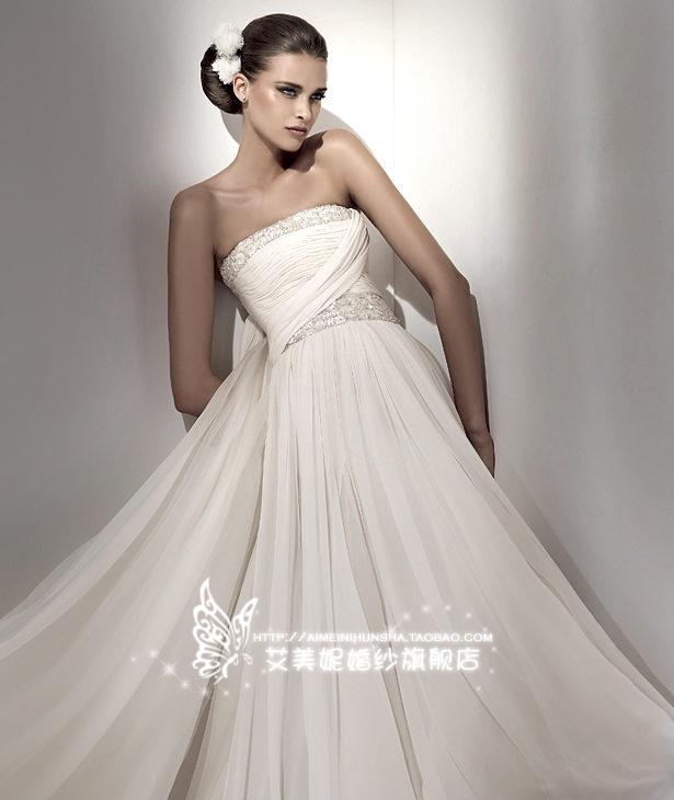 Вечернее платье Ya Lei X002 C- Ya Lei 2011