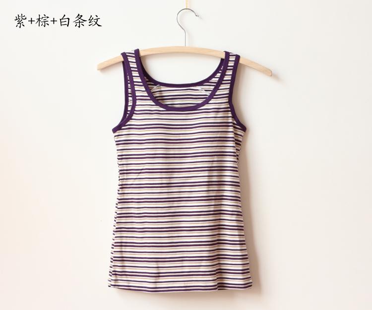 Цвет: Фиолетовый + коричневый + белый в полоску