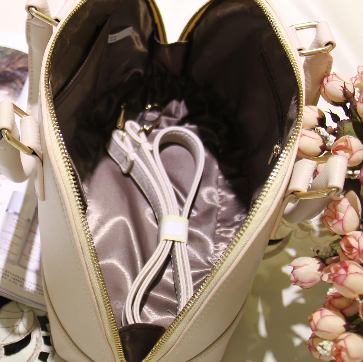 Сумка Sunnyshop 436 2013 Девушки Женская сумка Однотонный цвет Искусственная кожа