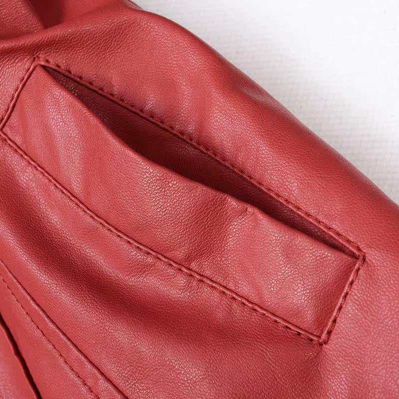 Кожаная куртка HITATU 58016 2013 PU 016