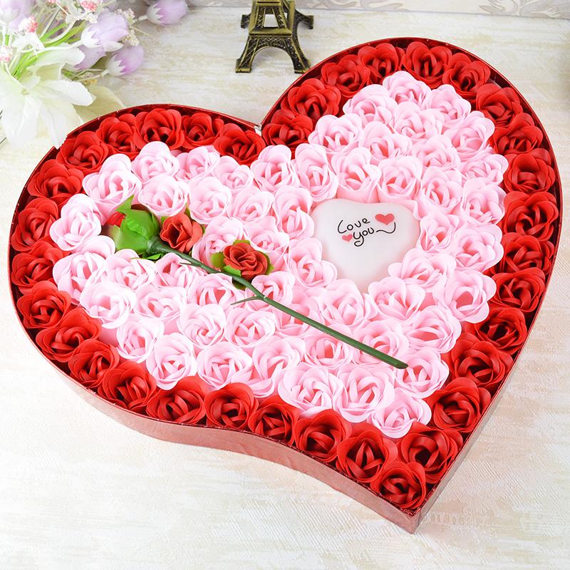 Подарок влюбленным 23