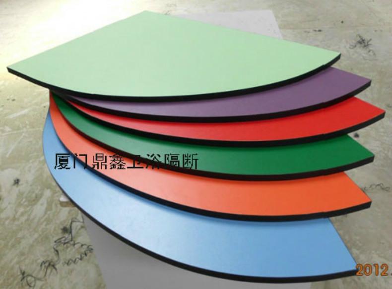 Для школ и образовательных учреждений Dingxin bathroom partition