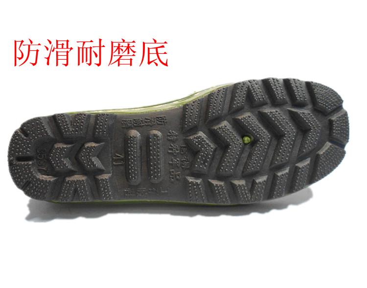 Резиновые сапоги Мужская работа сапоги/wellies/сапоги/ботинки/ботинки серебряных кусок/нескользящим резиновым сапоги/ботинки на кухне!