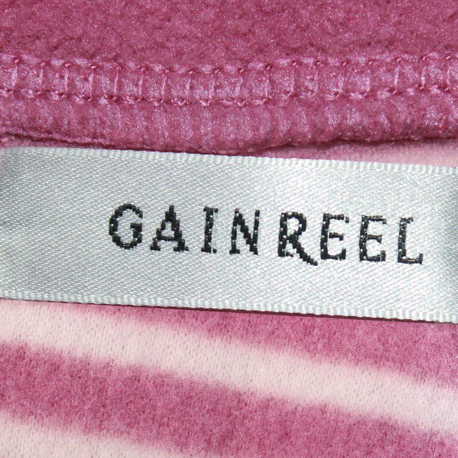 Пижама Gainreel Полярный флис В полоску Свитер Для отдыха дома Для пары