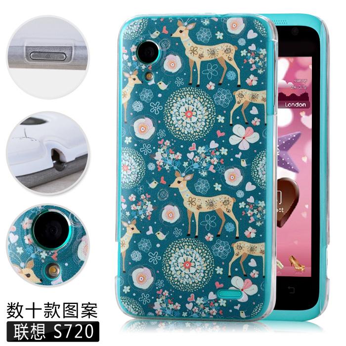 Чехлы, Накладки для телефонов, КПК LOTIYO S720 S720I Детский стиль