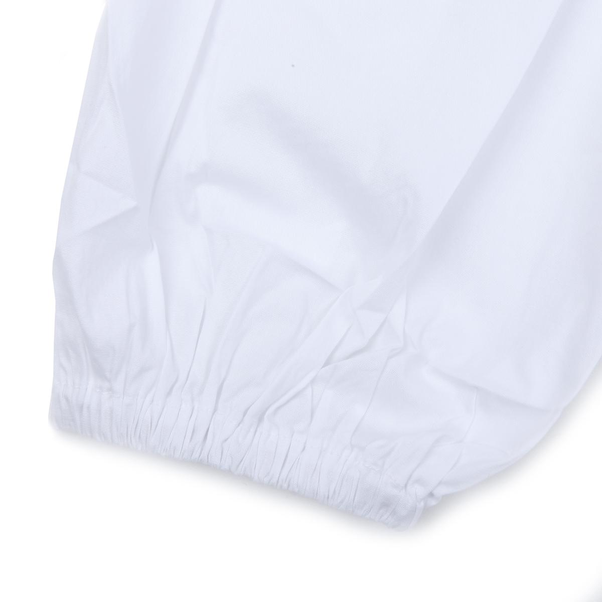 женская рубашка OSA sc00502 O.SA2011 C00502 Casual Длинный рукав Однотонный цвет Бантик бабочкой Воротник-стойка