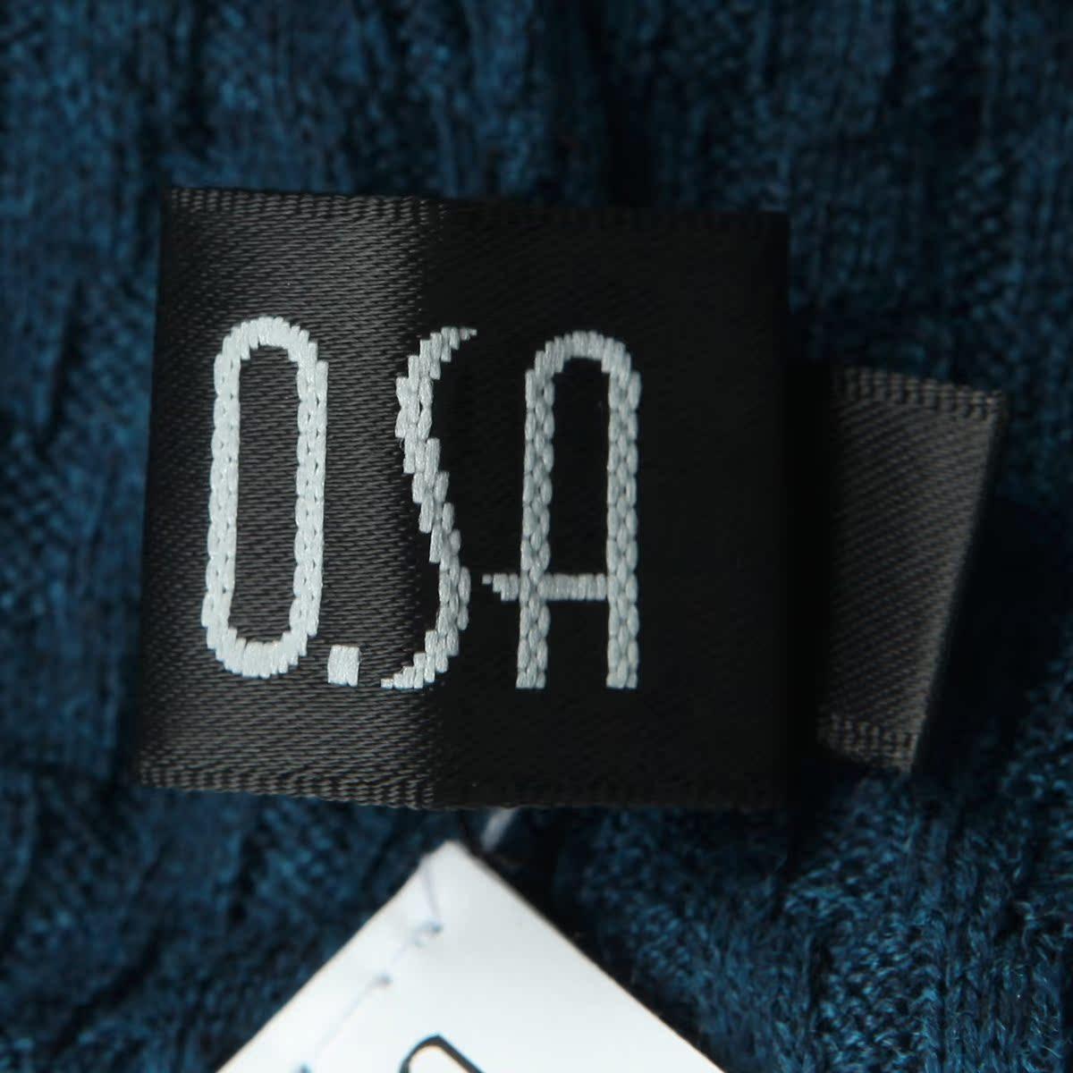 Свитер женский OSA se22210 OSA2012 E22210 Полиэстер Длинный рукав Классический рукав Высокий воротник