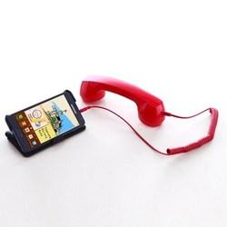 小米式耳机 电话筒听筒小米外接手柄 手机听筒通用iphone6s华为型