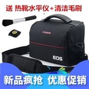 佳能EOS 100D 200D 600D 650D 800D 80D 6D单反相机包 摄影单肩包