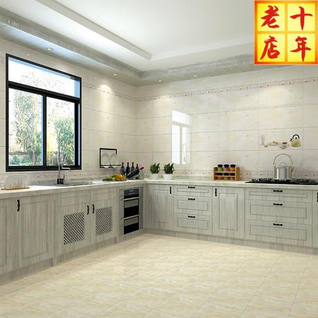 瓷砖厨房卫生间防滑